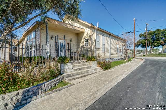1328 E Carson St, San Antonio, TX 78208 (MLS #1441063) :: Tom White Group