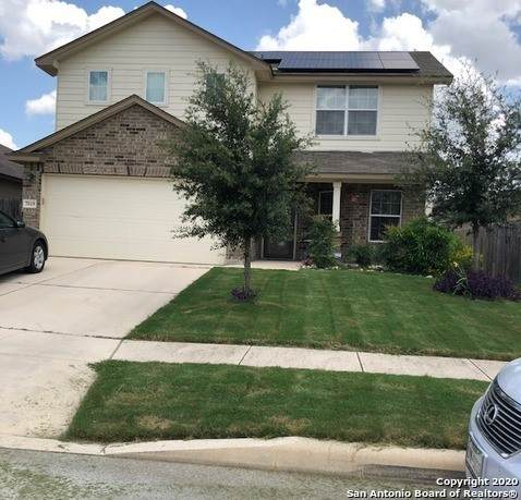 7019 Galaxy Brook, San Antonio, TX 78252 (MLS #1441084) :: HergGroup San Antonio