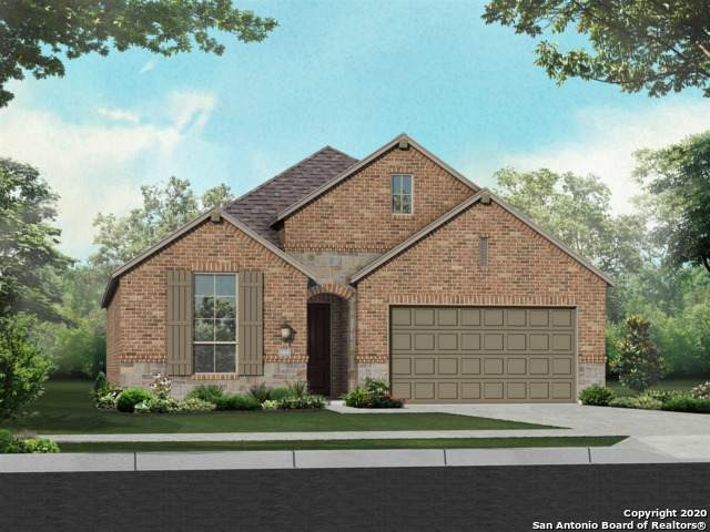 1158 Honey Creek, New Braunfels, TX 78132 (MLS #1441087) :: NewHomePrograms.com LLC