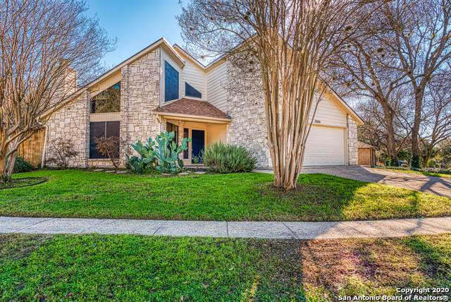 5934 Woodridge Rock, San Antonio, TX 78249 (MLS #1441093) :: HergGroup San Antonio