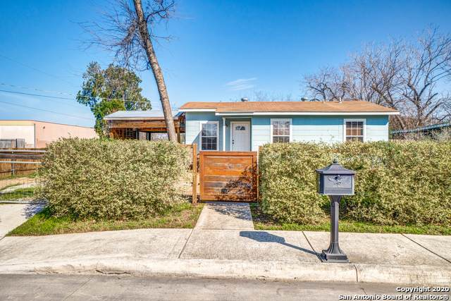 6202 Macdona St, San Antonio, TX 78221 (MLS #1441098) :: HergGroup San Antonio