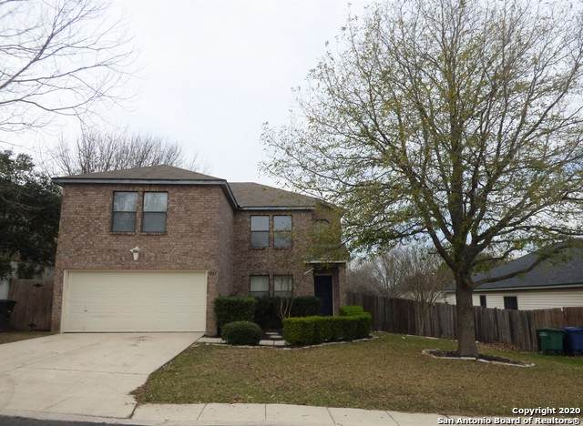 7027 Horizon Peak, San Antonio, TX 78233 (MLS #1441106) :: HergGroup San Antonio