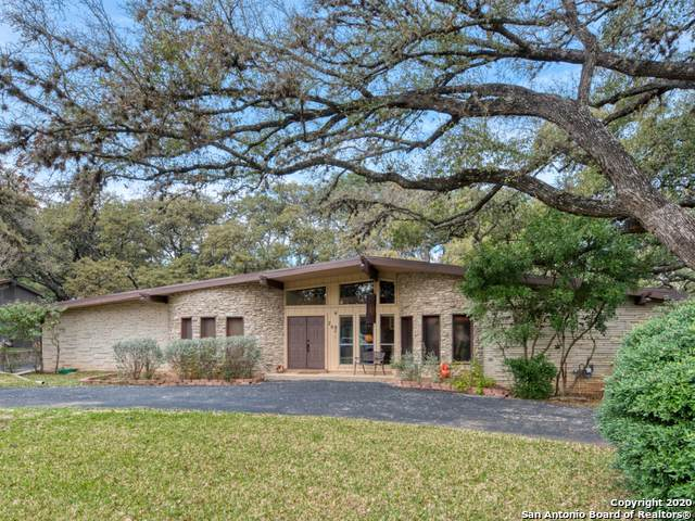 202 Yosemite Dr, Hollywood Pa, TX 78232 (MLS #1441107) :: The Heyl Group at Keller Williams