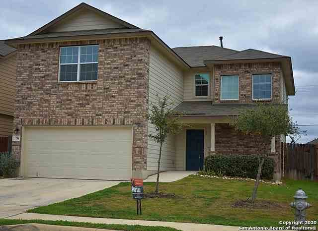 11734 Pelican Cove, San Antonio, TX 78221 (MLS #1441108) :: HergGroup San Antonio