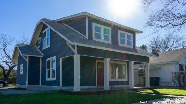 1832 Nolan St, San Antonio, TX 78202 (MLS #1441112) :: Alexis Weigand Real Estate Group