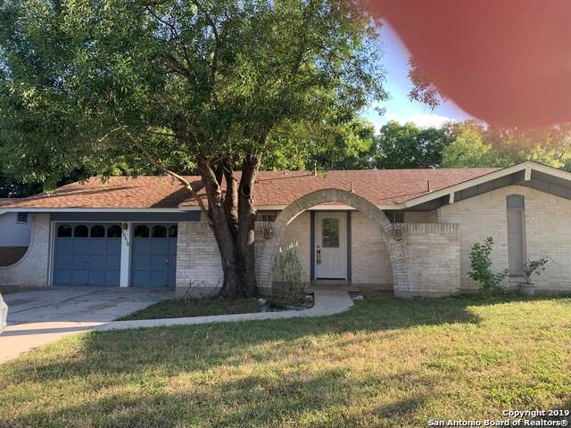 10419 Greenbay, San Antonio, TX 78230 (MLS #1441115) :: Maverick