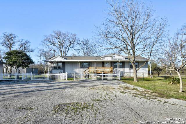 2020 Triple Pines St, San Antonio, TX 78263 (MLS #1441125) :: Alexis Weigand Real Estate Group