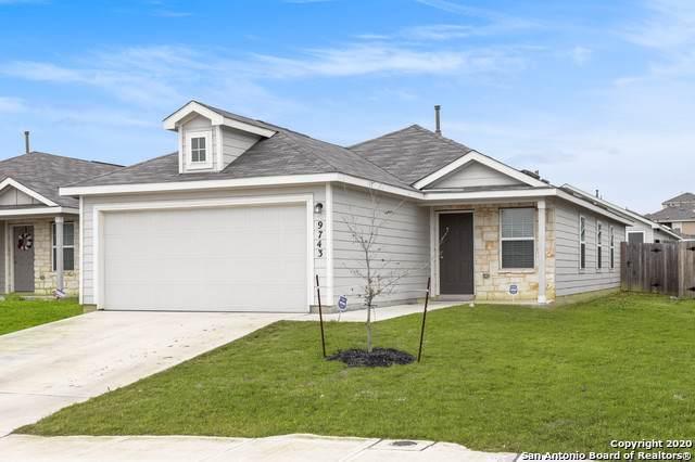 9743 Marbach Hill, San Antonio, TX 78245 (MLS #1441137) :: Exquisite Properties, LLC