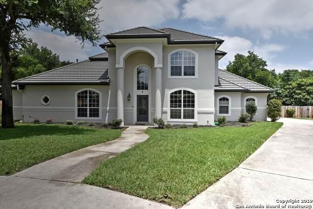 8 Cobham Way, San Antonio, TX 78218 (MLS #1441160) :: Vivid Realty