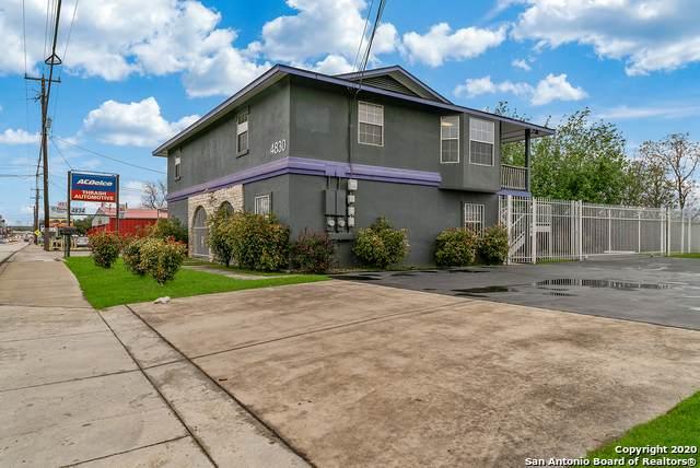 4830 West Ave, San Antonio, TX 78213 (MLS #1441164) :: BHGRE HomeCity