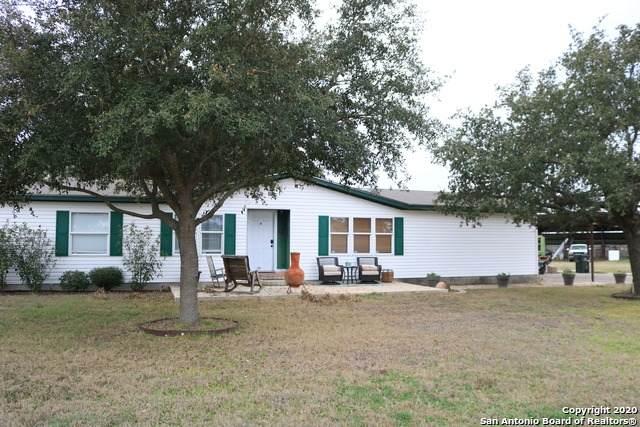 2533 Business Loop 181 N, Floresville, TX 78114 (MLS #1441165) :: The Gradiz Group