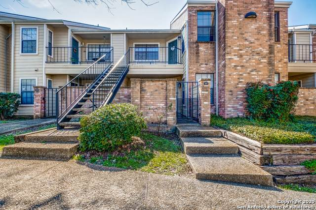 11610 Vance Jackson Rd #1093, San Antonio, TX 78230 (#1441166) :: The Perry Henderson Group at Berkshire Hathaway Texas Realty