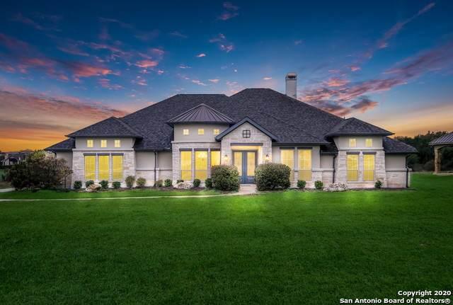 1147 Sapling Spring, New Braunfels, TX 78132 (MLS #1441196) :: Berkshire Hathaway HomeServices Don Johnson, REALTORS®