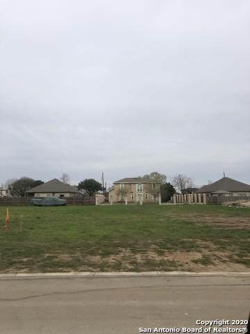 770 Utopia Blvd, Selma, TX 78154 (MLS #1441198) :: The Gradiz Group