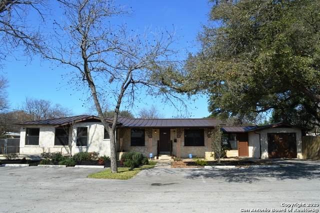 2719 Nacogdoches Rd, San Antonio, TX 78217 (MLS #1441201) :: Exquisite Properties, LLC
