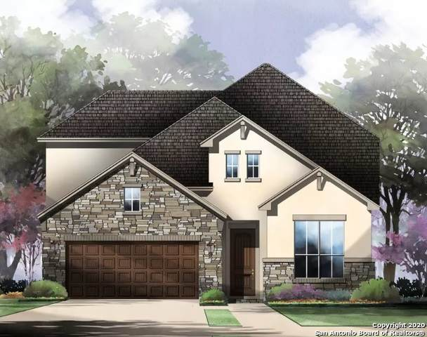 8946 Whimsey Ridge, Fair Oaks Ranch, TX 78015 (MLS #1441205) :: Exquisite Properties, LLC