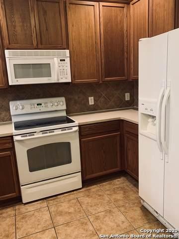 2547 Grayson Circle, San Antonio, TX 78232 (MLS #1441214) :: Vivid Realty