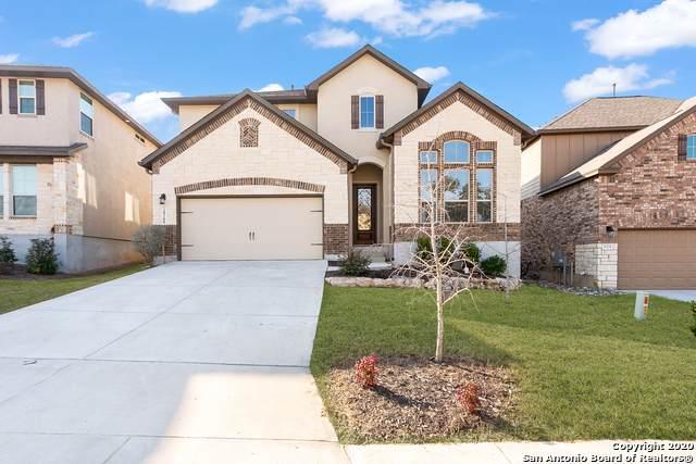 28208 Bass Knl, San Antonio, TX 78260 (MLS #1441219) :: Exquisite Properties, LLC