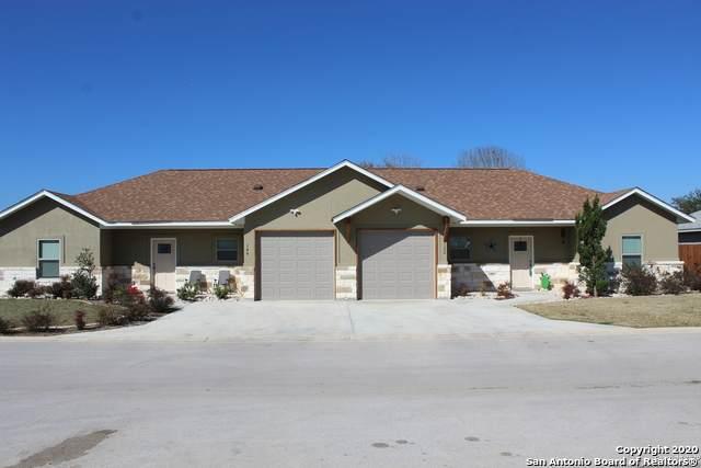 152 Navarro Crossing 3B, Seguin, TX 78155 (MLS #1441232) :: BHGRE HomeCity