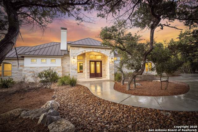602 Didgeridoo Trail, New Braunfels, TX 78132 (MLS #1441240) :: NewHomePrograms.com LLC