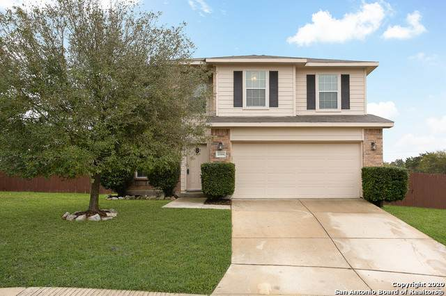 21506 Riverton Rise, San Antonio, TX 78261 (MLS #1441245) :: BHGRE HomeCity