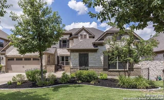 17007 Sonoma Ridge, San Antonio, TX 78255 (MLS #1441250) :: BHGRE HomeCity