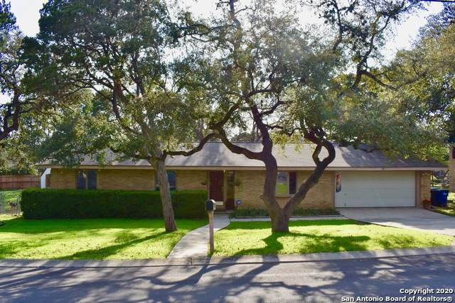 947 Timber Dr, New Braunfels, TX 78130 (MLS #1441268) :: NewHomePrograms.com LLC