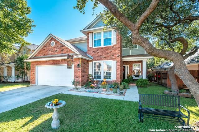 15843 Augusta Corner, San Antonio, TX 78247 (MLS #1441276) :: BHGRE HomeCity