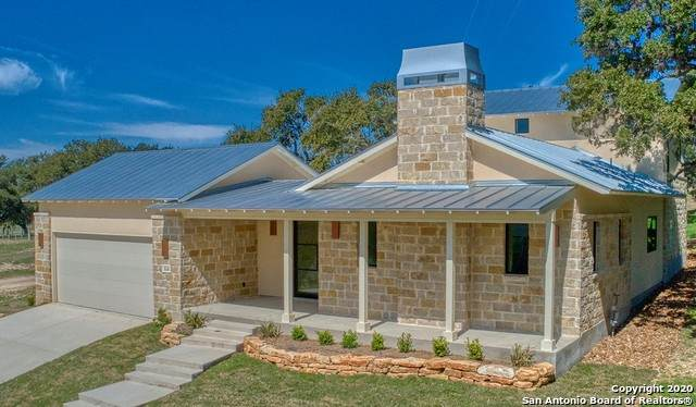 114 Chama Dr, Boerne, TX 78006 (MLS #1441277) :: Berkshire Hathaway HomeServices Don Johnson, REALTORS®