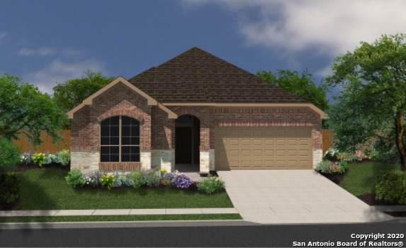 3223 Blenheim Park, Bulverde, TX 78163 (MLS #1441280) :: Berkshire Hathaway HomeServices Don Johnson, REALTORS®