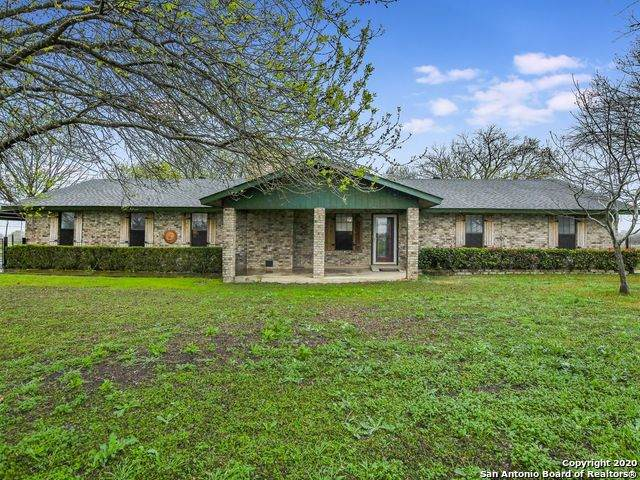 417 W Klein Rd, New Braunfels, TX 78130 (MLS #1441284) :: Berkshire Hathaway HomeServices Don Johnson, REALTORS®