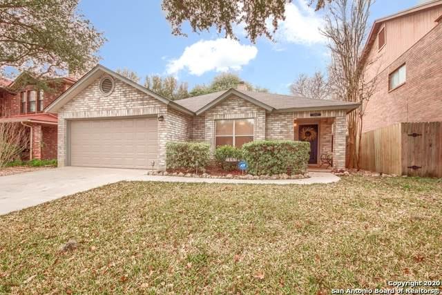 7267 Autumn Park, San Antonio, TX 78249 (MLS #1441292) :: Alexis Weigand Real Estate Group
