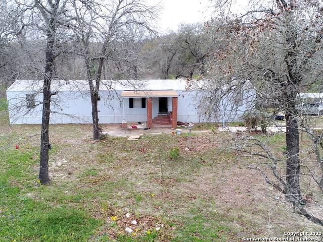 602 Peaceful Ln. # 2, San Antonio, TX 78264 (MLS #1441293) :: The Gradiz Group