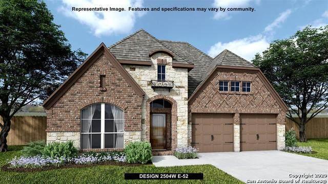 9130 Warp Drive, San Antonio, TX 78254 (MLS #1441294) :: Alexis Weigand Real Estate Group