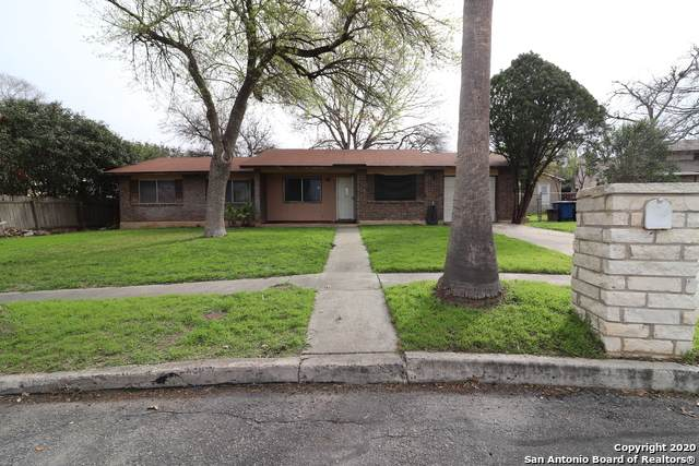3606 Fred Ross Ln, San Antonio, TX 78228 (MLS #1441299) :: Alexis Weigand Real Estate Group