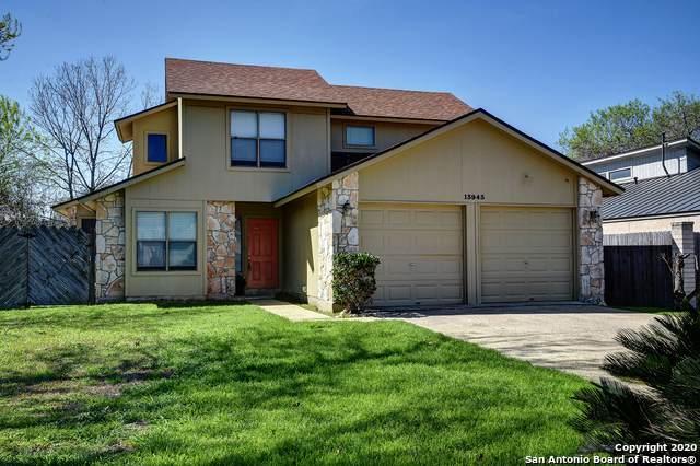 13943 Hunters Hawk St, San Antonio, TX 78230 (MLS #1441302) :: EXP Realty