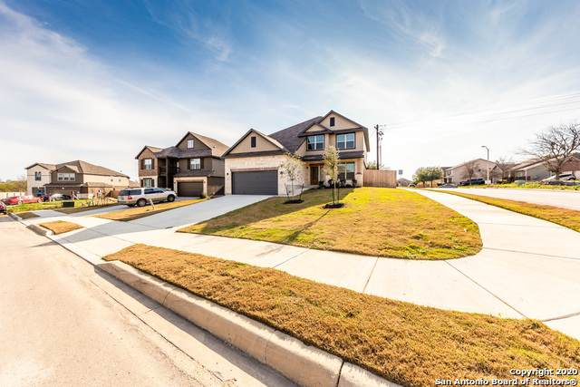 417 Saddle Glen, Cibolo, TX 78108 (MLS #1441303) :: The Mullen Group | RE/MAX Access