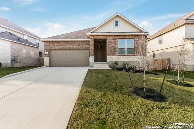 608 Saddle Forest, Cibolo, TX 78108 (MLS #1441304) :: The Mullen Group | RE/MAX Access