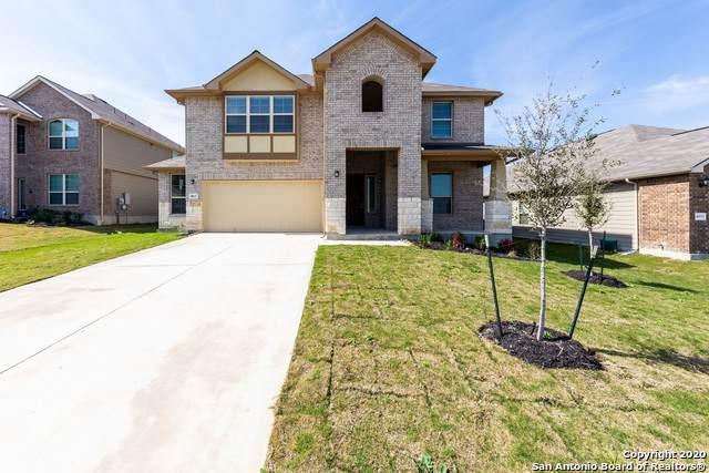 4811 Top Ridge Ln, Schertz, TX 78108 (MLS #1441305) :: Alexis Weigand Real Estate Group