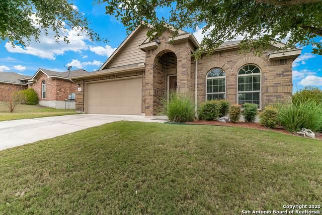 1658 Sunspur Rd, New Braunfels, TX 78130 (MLS #1441306) :: Berkshire Hathaway HomeServices Don Johnson, REALTORS®