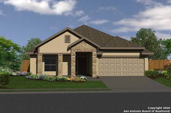 3211 Blenheim Park, Bulverde, TX 78163 (MLS #1441310) :: Berkshire Hathaway HomeServices Don Johnson, REALTORS®