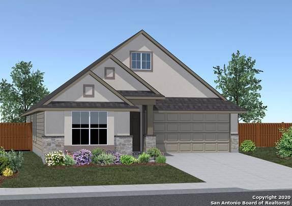 1547 Dundee Park, Bulverde, TX 78163 (MLS #1441312) :: Berkshire Hathaway HomeServices Don Johnson, REALTORS®