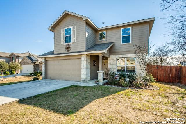 10614 Stallings Way, San Antonio, TX 78254 (MLS #1441315) :: The Mullen Group | RE/MAX Access