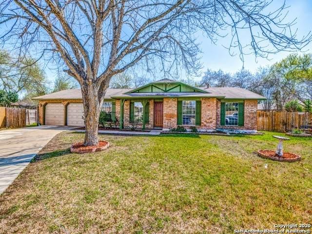 4715 Cobble Hill, San Antonio, TX 78217 (MLS #1441316) :: The Gradiz Group