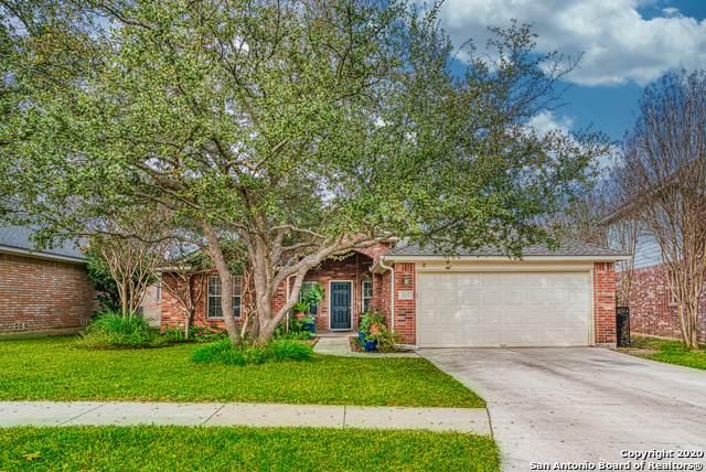 9115 Brae Moss, San Antonio, TX 78249 (MLS #1441319) :: EXP Realty