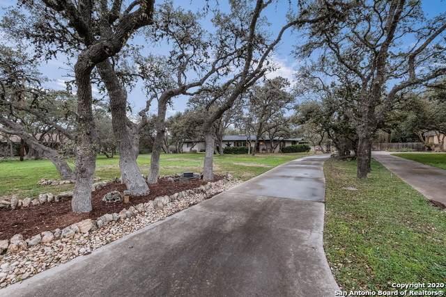 107 End Gate Ln, Shavano Park, TX 78231 (MLS #1441321) :: EXP Realty