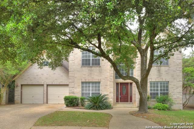 17211 Fawn Cloud Ln, San Antonio, TX 78248 (MLS #1441323) :: Berkshire Hathaway HomeServices Don Johnson, REALTORS®