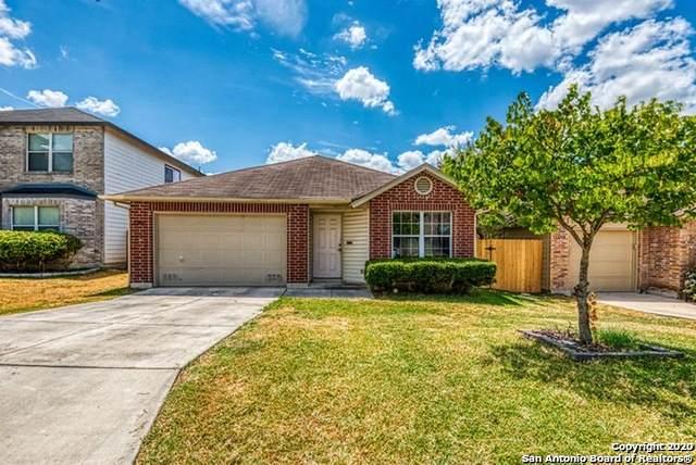 11240 Bushwack Pass, San Antonio, TX 78254 (MLS #1441328) :: Berkshire Hathaway HomeServices Don Johnson, REALTORS®