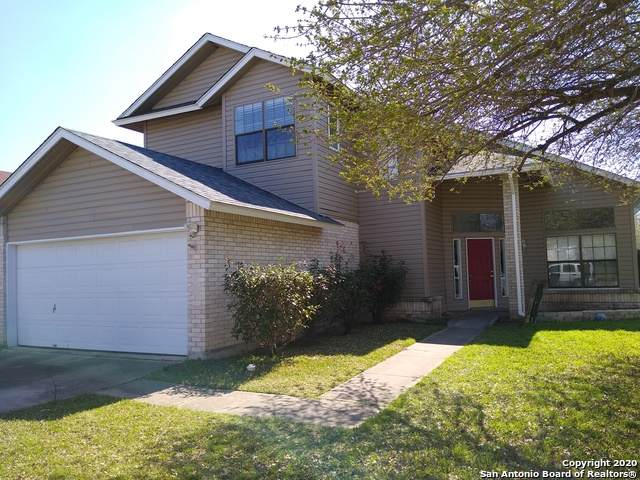 8002 Trail Village Dr, San Antonio, TX 78244 (MLS #1441332) :: Berkshire Hathaway HomeServices Don Johnson, REALTORS®