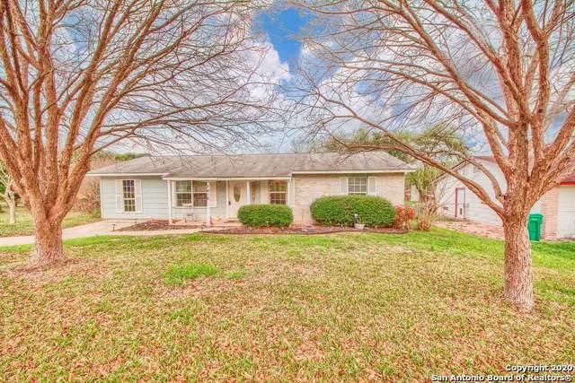 7415 Mountain Oak Trail, Live Oak, TX 78233 (MLS #1441333) :: Berkshire Hathaway HomeServices Don Johnson, REALTORS®